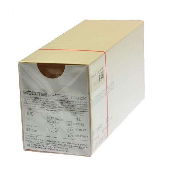 PTFE HOT 13, 6-0, 55 cm, 1 Dutzend