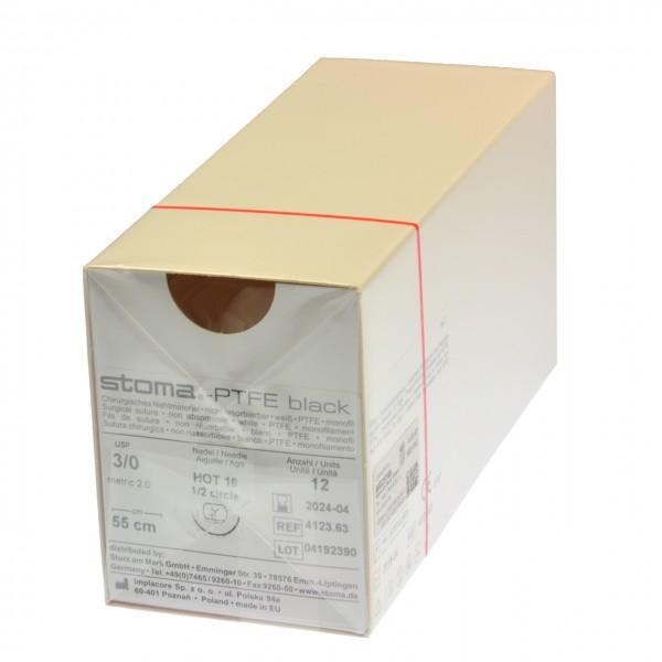 PTFE HOT 16, 55 cm, 1 Dutzend